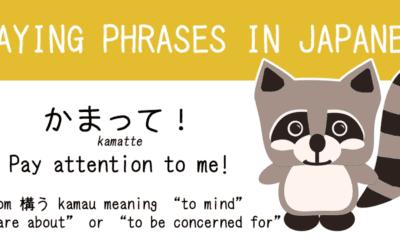 いっしょにあそぼ! Let's Play – Japanese Phrases for Children